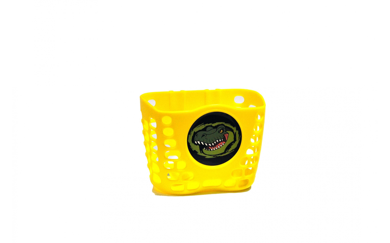 "CROSSRIDE 12 ""PL CR-BS07 yellow"