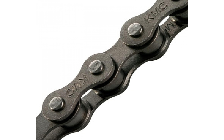 Chain KMC 1sp Z410 коричнева 1/2x1/8x116L, KMC chains., Chains.