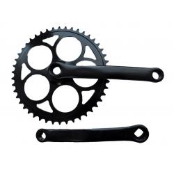Chainwheel   46Tх170mm black
