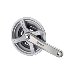 Шатун Prowheel AL 24/34/42Tx175мм, ТА-СN68