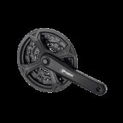 Шатун Prowheel AL 22/32/42Tx152мм, TC-CQ02