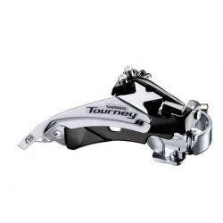 Derailleur Shimano front Tourney FD-TY500 down pull 31,8mm