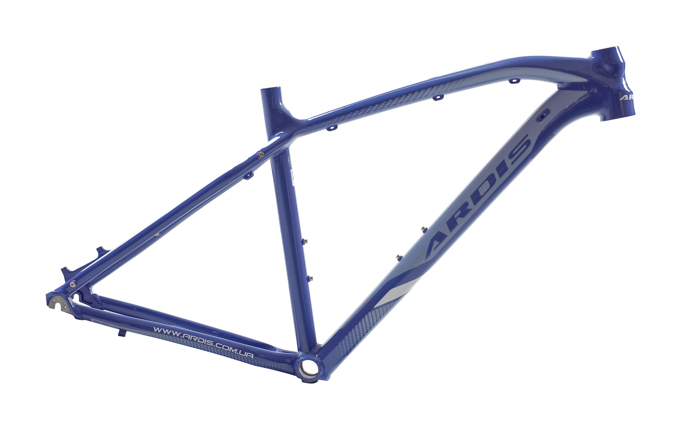 Frame ARDIS AL 27,5x17 ARES, ARDIS,  Bicycle frames.
