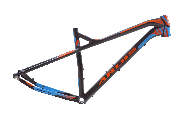 Frame ARDIS AL 29x19 VARVAR, ARDIS,  Bicycle frames.
