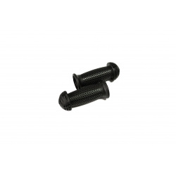 Ручки керма CROSSRIDE 100мм CR-G112 чорні
