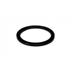 """Шайба(спейсер) Neco 2мм 1-1/8"""", чорна"""