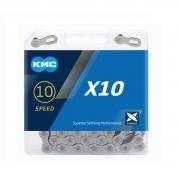 Ланцюг KMC 10sp X10-1EPT (EPT) 1/2x11/128x114L