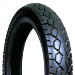 Moto tire DoubleCamel 130/90х15 TL