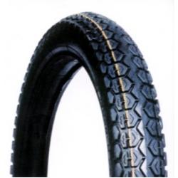 Moto tire DoubleCamel 2,50х17 ST-408