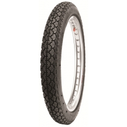 Moto tire CST 3,00-18 TT/TL 4PR CM628