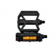 Педалі Feimin BMX ПЛ 1/2 чорні,  FP-850В