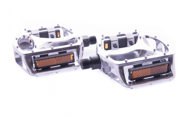 Pedals Feimin FP-963 9/16 BMX silver