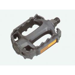 "Pedals Feimin MTB ПЛ 9/16"" black, FP-818"