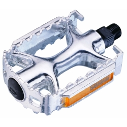 Pedals aluminum FPD NWL-979