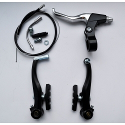 V-brake Sypo YD-V26 120 front AL YD-B05