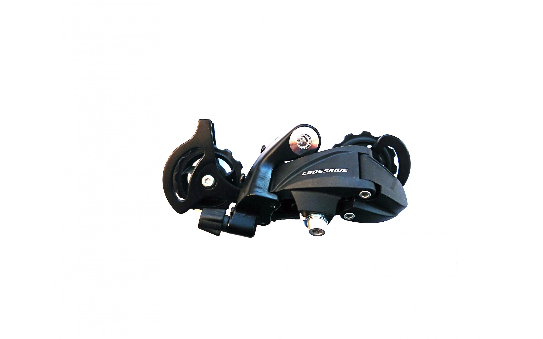 Перемикач  задній 8SCR-RD260, чорн