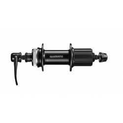 Втулка Shimano задня 14Gx36H 8/9/10-SPEED, OLD:135MM, AXLE:146MM, FOR CENTER LOCK ROTOR (без стоп. кільця), QR:166mm, FH-TX505-8