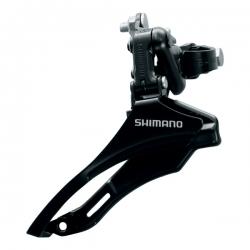 Перемикач Shimano перед. Tourney FD-TZ30 н.тяга 31,8мм