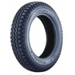 Moto tire Kenda K318 3,50х10 TL 4PR 51J