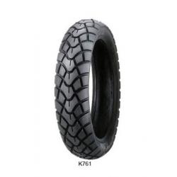 Moto tire Kenda K761 120/90x10 TL 57M