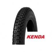 Moto tire Kenda K303A 3,00х10 TT 4PR 42J