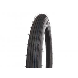 Moto tire Kenda K202 2,50x17 TT/TL 4PR 38P