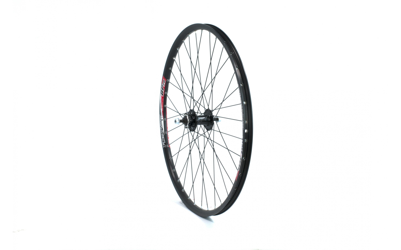 """Wheel AL 26 """"DP-20 front with AL sleeve"""
