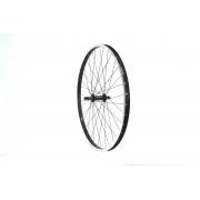 """Wheel AL 26 """"forward 14Gx36, the Shunfeng AL SF-A202F plug black"""