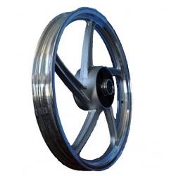 Wheel rear AL 17