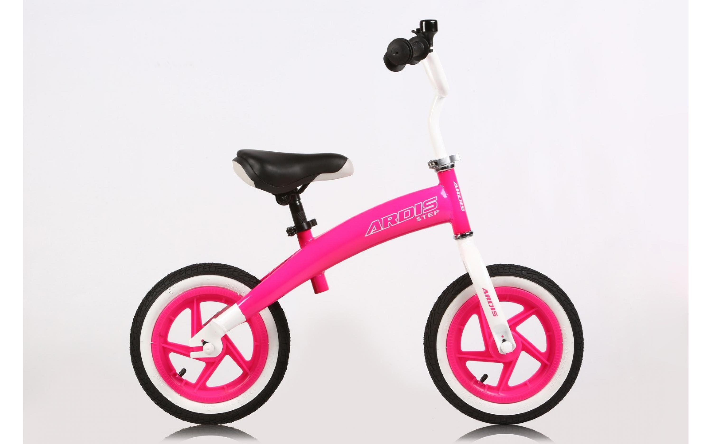Balance-bike ARDIS STEP, ARDIS, Balance-bike.