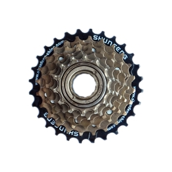 Freewheel SHUNFENG 6speed