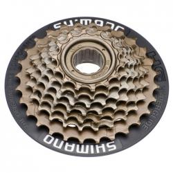 Freewheel SHIMANO 7sp.MF-TZ21CP