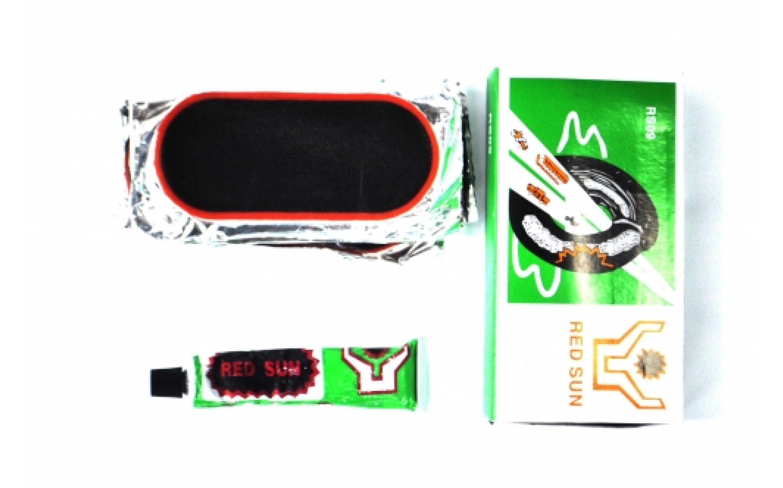 Латки для велосипедних камер 16шт., , Tools&Stands.