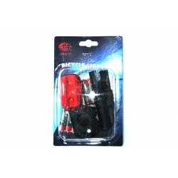 Комплект освітлення мод.JY-345+289T