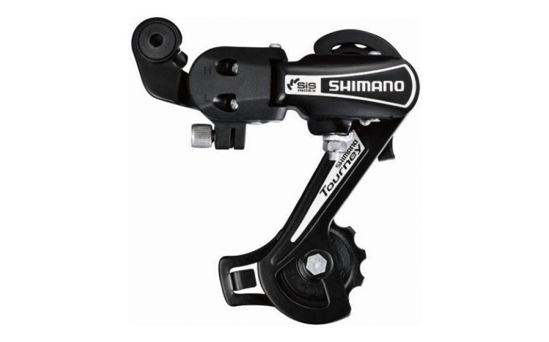 Перемик. задн. Shimano Tourney RD-TY21 6 швидкостей