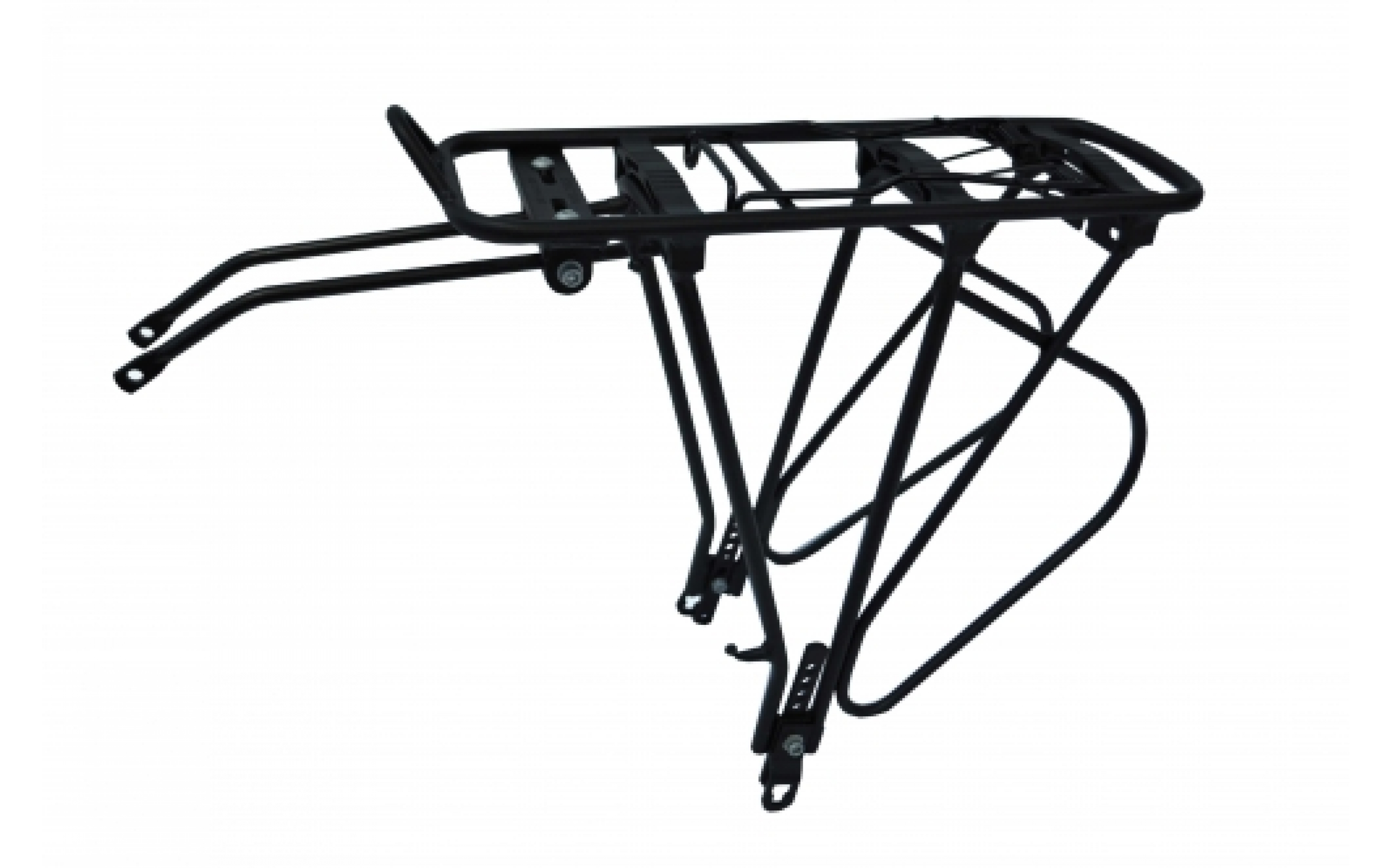 """Carrier Standwell SW-CM032 26""""-28"""" 24""""-28"""" black, , Bicycle carriers."""