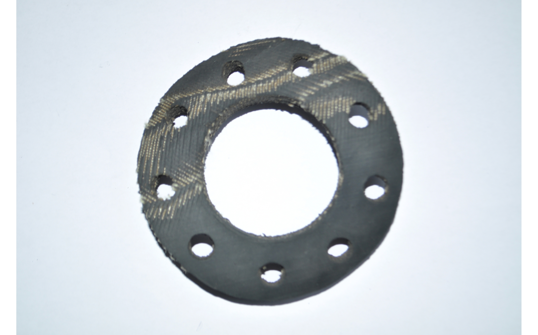 Демфери гумові до веломотору 48см3/66см3, ARDIS, Bicycle gas engine.