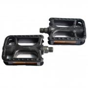 Педалі NECO WP-178 MTB пластик чорний