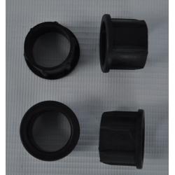 Кільце проставочне пластикове MAXI TRIKE для поручня безпеки 4 шт