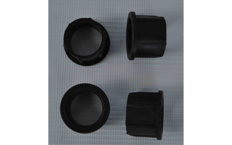 Кільце проставочне пластикове MAXI TRIKE для поручня безпеки 4 шт, , Hubs.