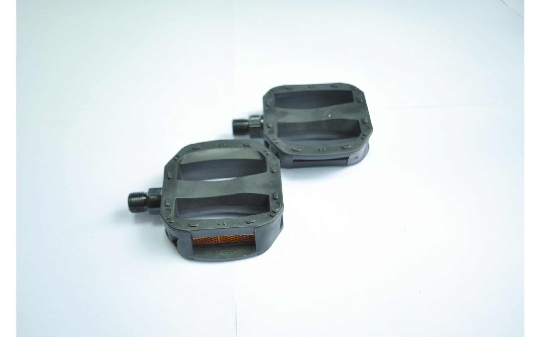 Педалі Feimin FP-650 9/16 дитячий пластик чорний, Feimin, Pedals.