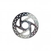 Ротор диск. гальм 140мм, на гайку