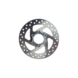 Rotor 140mm, nut type