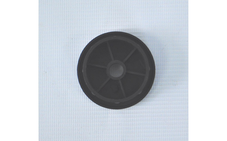 Ковпачок пластиковий MAXI TRIKE для кріплення заднього колеса, , Hubs.