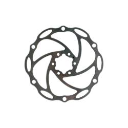 Ротор диск. гальм 160мм, на болт