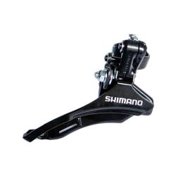 Перемик. перед. Shimano Tourney FD-TZ30 в.тяга 31,8мм 42T, non-i