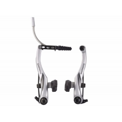 Гальма V-brake Shimano Acera BR-M421-S, срібні