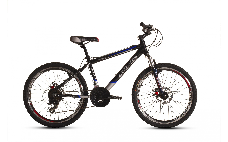 """Велосипед Ardis MTB 24 AL """"Silver-Bike 500-2"""""""