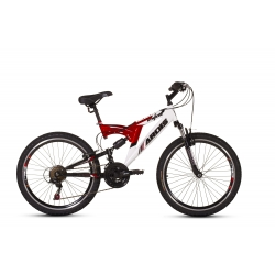 Bicycle ARDIS 24 MTB-susp. ST STRIKER