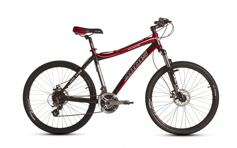 Bicycle ARDIS 26 MTB AL ATLANTIC-1, ARDIS, MTB bicycles.